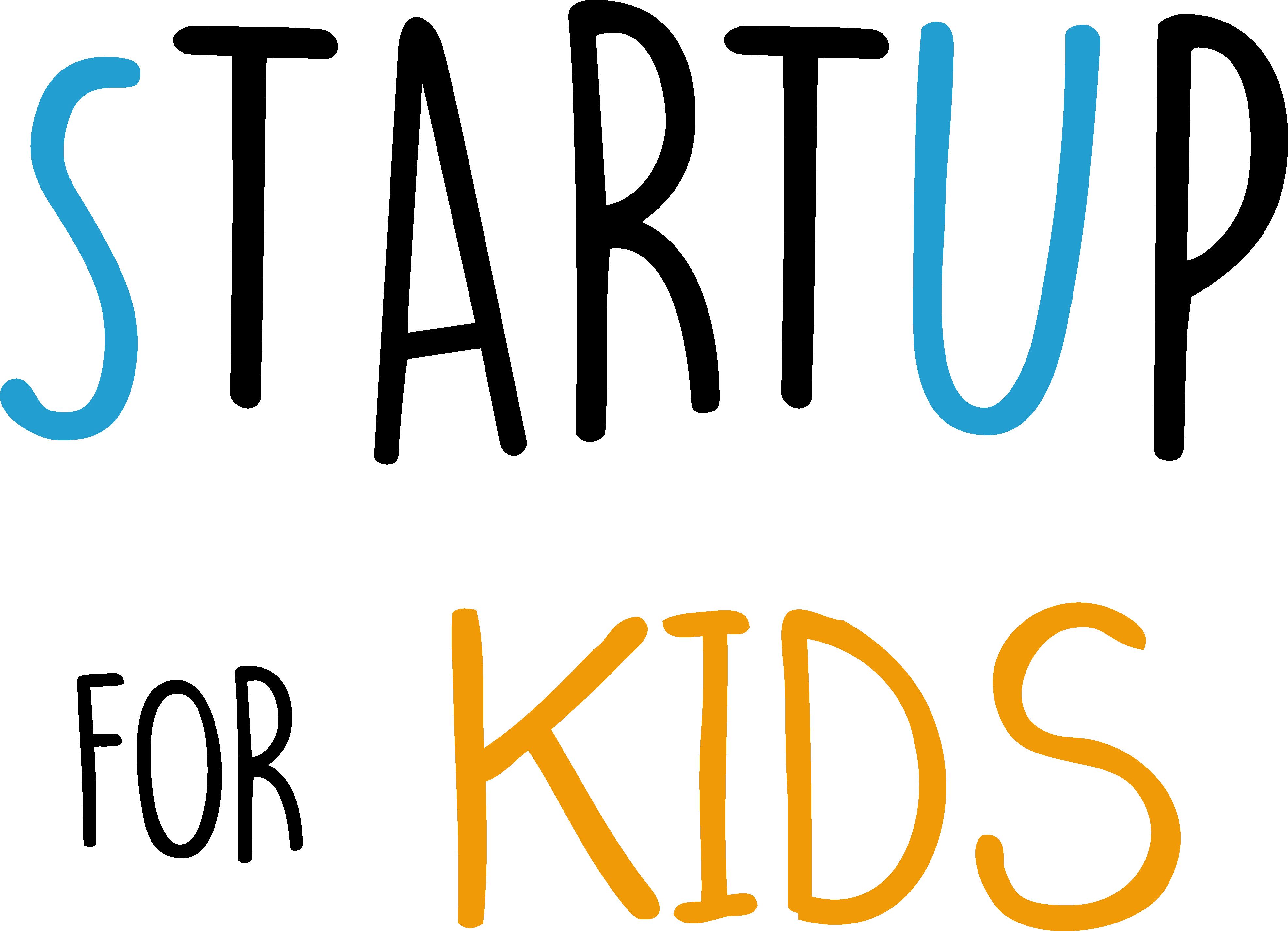 partenaire Start Up For Kids